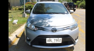 2015 Toyota Vios 1.3 e AT