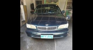2000 Toyota Corolla Altis GLi 1.6L AT