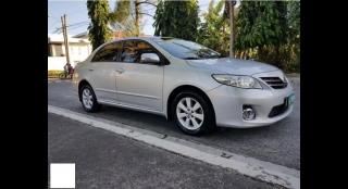 2014 Toyota Corolla Altis 1.6 E MT