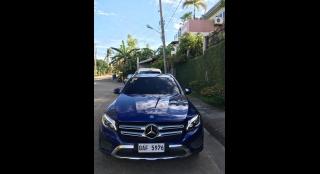 2017 Mercedes-Benz GL-Class 2L AT Gasoline