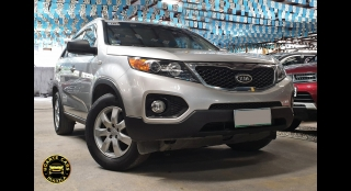 2010 Kia Sorento 2.0L AT Gasoline