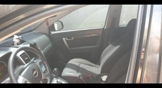 2012 Chevrolet Captiva 2.0 4x2 LS