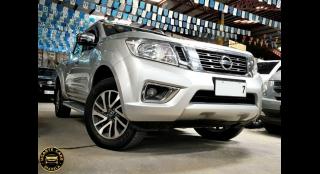 2018 Nissan Navara 4x2 EL Calibre AT