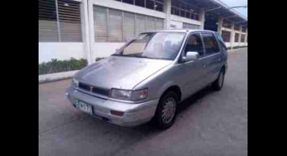 1993 Mitsubishi Space Wagon 1.6L MT Gasoline