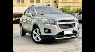 2016 Chevrolet Trax 1.4LT AT