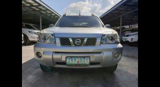 2007 Nissan X-Trail Tokyo Edition (4X4) AT