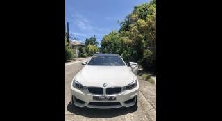 2016 BMW M4 3L MT Gasoline