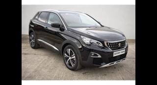 2020 Peugeot 3008 1.6 Active Petrol 1.6L AT Gasoline
