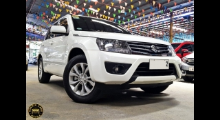 2014 Suzuki Grand Vitara AT