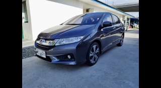 2016 Honda City VX CVT 1.5L AT Gasoline
