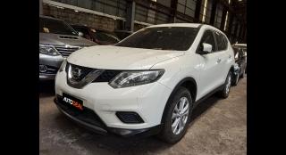 2017 Nissan X-Trail 2.0 XT 4x2 CVT