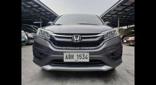 2016 Honda CR-V 2.0L AT Gasoline