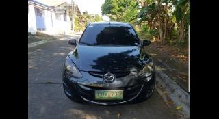 2011 Mazda 2 Sedan MT