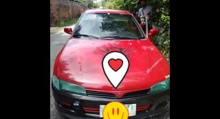 1996 Mitsubishi Lancer Pizza Pie 1.3L MT Gasoline