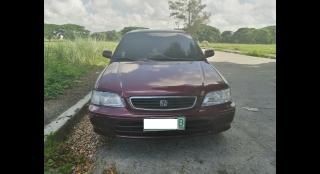 1998 Honda City 1.3L MT Gasoline