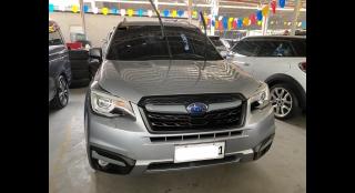 2019 Subaru Forester 2.0i - P CVT