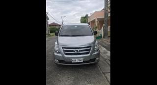 2018 Hyundai Grand Starex 2.5 CRDI GLS AT