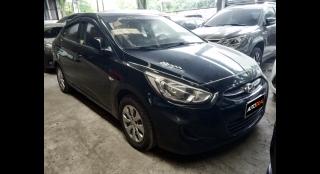 2017 Hyundai Accent Sedan 1.6L MT Diesel