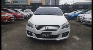 2016 Suzuki Ciaz 1.4 GL AT