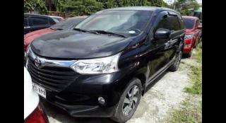 2016 Toyota Avanza 1.5 G MT Gasoline
