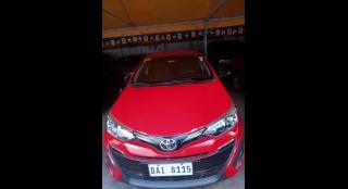 2018 Toyota Vios 1.5L AT Gasoline