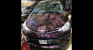 2019 Toyota Vios 1.5 G CVT
