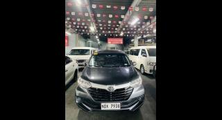 2016 Toyota Avanza J MT