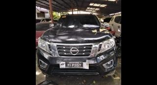 2019 Nissan Navara 4x2 EL Calibre MT N-Warrior