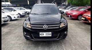2016 Volkswagen Tiguan AT Diesel