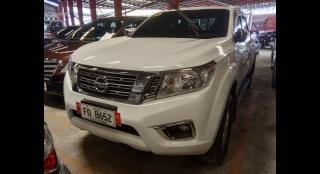 2018 Nissan NP300 Navara MT