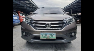 2013 Honda CR-V 2.4 SX AT