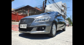 2017 Suzuki Ciaz 1.4 GL AT