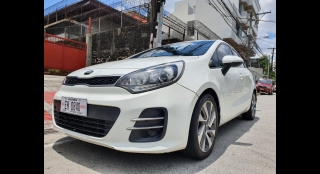 2017 Kia Rio Hatchback 1.4 EX AT