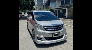 2014 Toyota Alphard 3.5L AT Gasoline