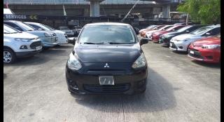 2015 Mitsubishi Mirage GLS MT Gasoline