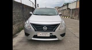 2019 Nissan Almera 1.2 MT