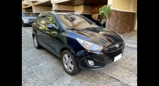 2011 Hyundai Tucson 2.0 Premium AT