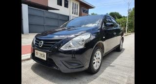 2017 Nissan Almera E MT Gasoline