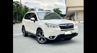 2014 Subaru Forester 2.0i Premium