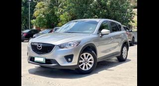 2012 Mazda CX-5 2.0L AT Gas