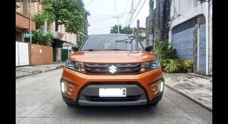 2018 Suzuki Grand Vitara 1.6L AT Gasoline