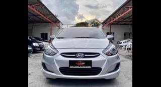 2018 Hyundai Accent Sedan 1.6 CRDi GL MT