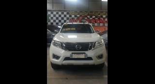 2019 Nissan Navara 4x2 EL Calibre MT N-Warrior