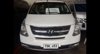 2012 Hyundai Grand Starex VGT Diesel