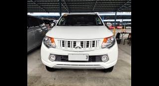 2018 Mitsubishi Strada 2.5 GL 4x2 MT