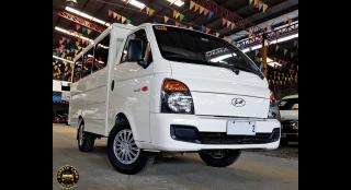 2018 Hyundai H-100 2.5 CRDi GL Shuttle Body (w/o AC)