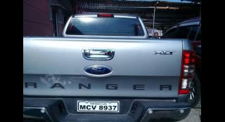 2016 Ford Ranger 2.2 Base 4x2 MT