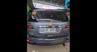 2018 Chevrolet Trailblazer 2.5 AT