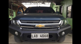 2017 Chevrolet Colorado 2.8 4x2 AT LT