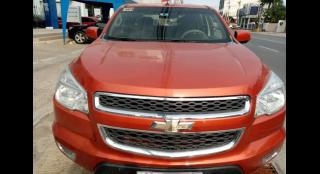 2016 Chevrolet Colorado 2.5L MT Diesel
